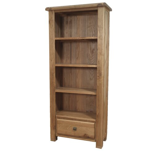 Dawley Tall Wide 182cm Standard Bookcase