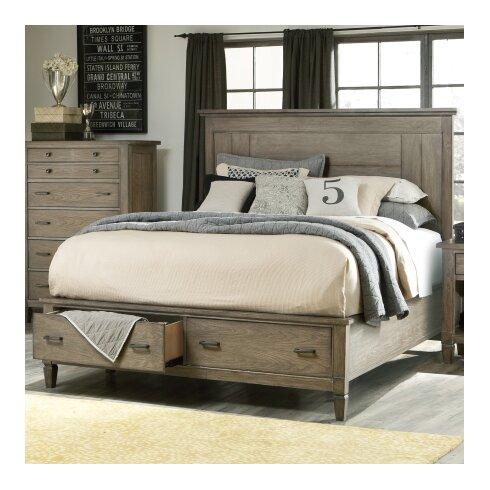 Armoise Panel Customizable Bedroom Set