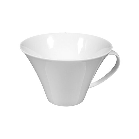 Top Life White Breakfast Cup