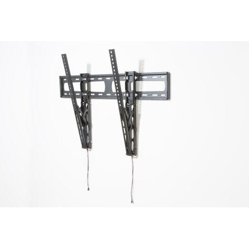 "TV Bracket Tilt Universal Wall Mount for 47""-90"" Flat Panel Screen"