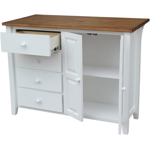 Belmont Kitchen Island Reviews