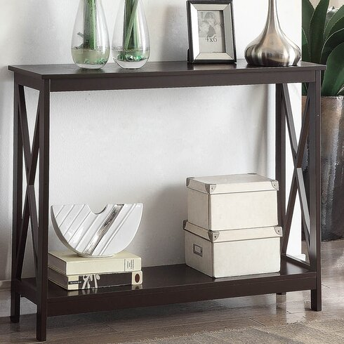 Console Sofa and Entryway Tables Youll LoveWayfair