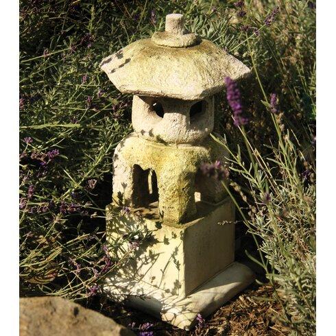 Pagoda Decorative Lantern