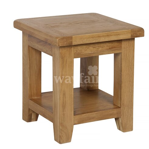 Inisraher Side Table