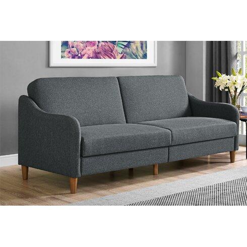 Tulsa Sleeper Sofa - Langley Street Tulsa Sleeper Sofa & Reviews Wayfair