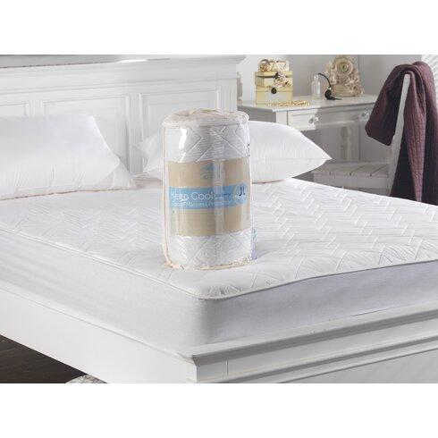 Keep Cool Hypoallergenic Mattress Protector