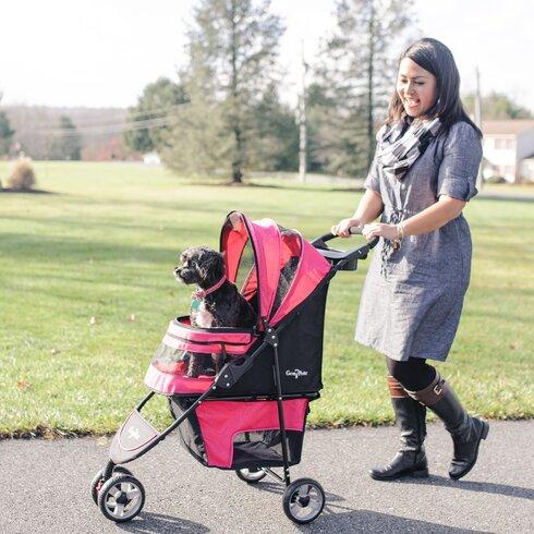 Regal Plus™ Pet Stroller