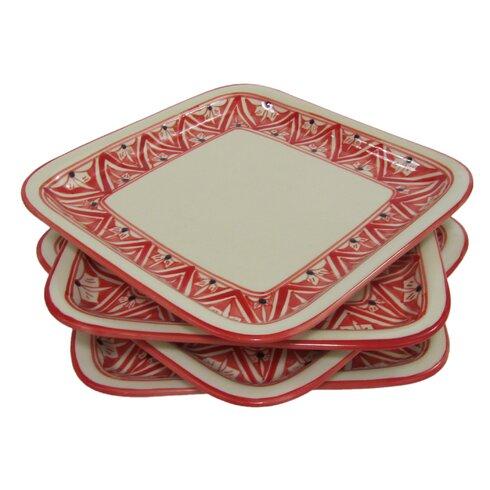 Le Souk Plates