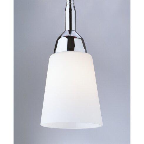 Spiegelleuchte 1-flammig Flexlight Fix