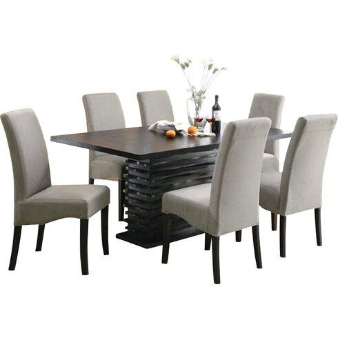 sophisticated Jordan Furniture Dining Room Sets Gallery - 3D house ...