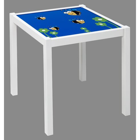 Children's Square Side Table