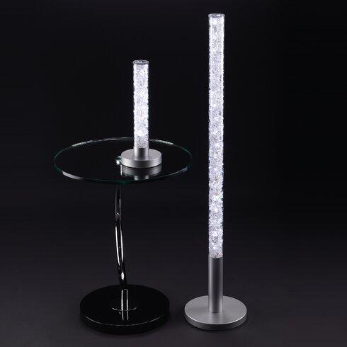 Lumisource Novelty Lighting Radiance 40 5 Quot Led Floor Lamp
