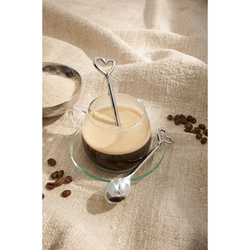 Amore Mirrored Teaspoon