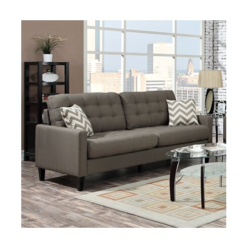 Hamilton Sofa Reviews Allmodern