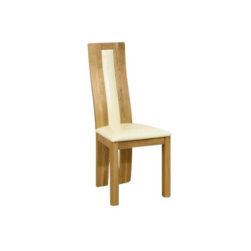 Thevenard Solid Wood Dining Chair Set