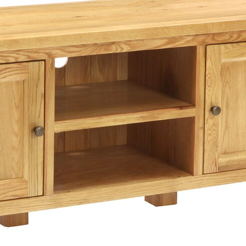 """Millais Petite TV Stand for TVs up to 49"""""""