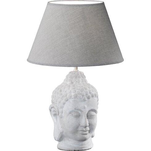 47 cm Tischleuchte Buddha