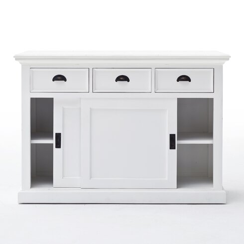 Belle Isle 2 Door 3 Drawer Sideboard
