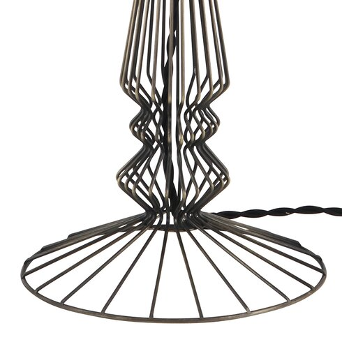 Clarkdale 60cm Table Lamp
