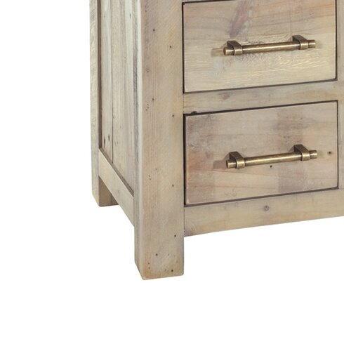 Bearpaw 6 Drawer Chest of Drawers