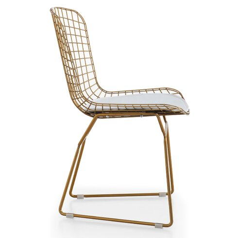 M38 Wire Side Chair
