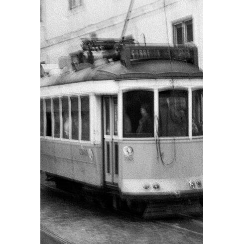 'Lisboa 2' by Philippe David Framed Photographic Print