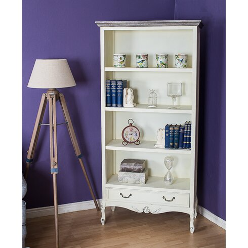 Heritage Standard Bookcase