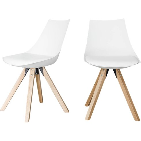 Sebastian Solid Wood Dining Chair