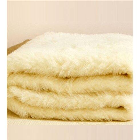southern cross sheepskins 1 5 39 39 wool mattress topper