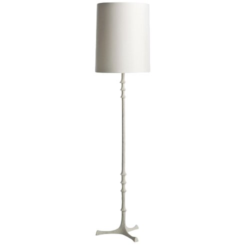"Nathan Iron 72"" Floor Lamp"