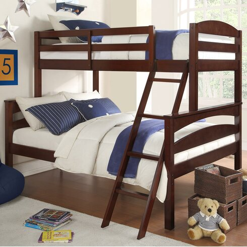 Viv Rae Sienna Rose Twin Over Full Bunk Bed Amp Reviews