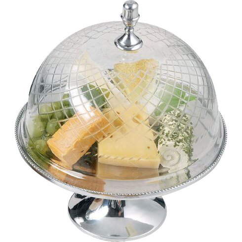 Bell Cake Stand