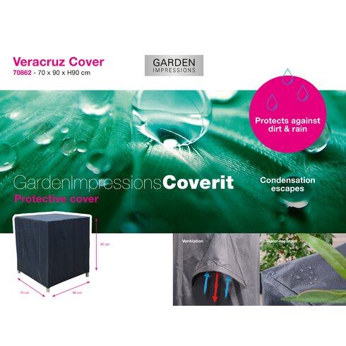 Coverit Chair Cover