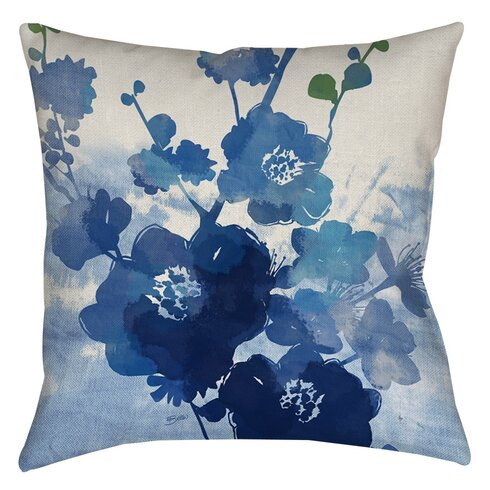 Granville Printed Throw Pillow