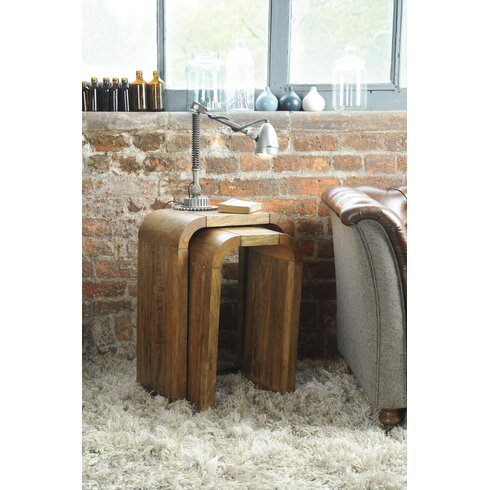 Filiasi 2 Piece Nest of Tables