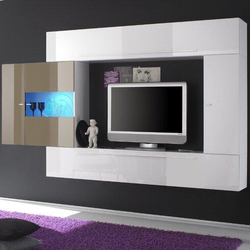 Simple TV Unit