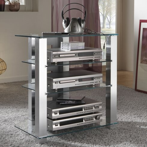 Granate TV Rack for TVs up to 41""