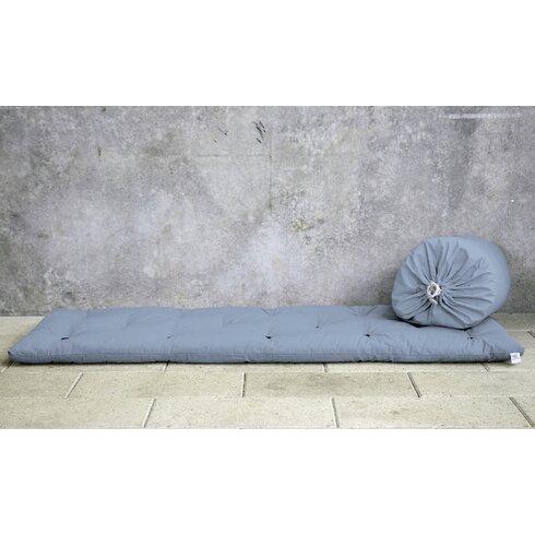 Baumwoll-Futonmatratze 70 x 190 cm
