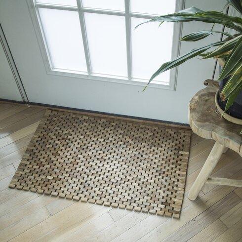 Exotic Woods Douglas Doormat