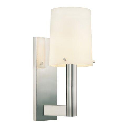 Calmo Retta 1-Light Wall Sconce