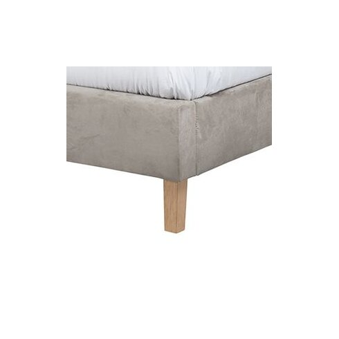 Mona Upholstered Bed Frame