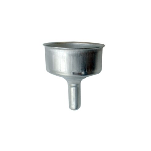 6 Cup Aluminum Funnel Filter
