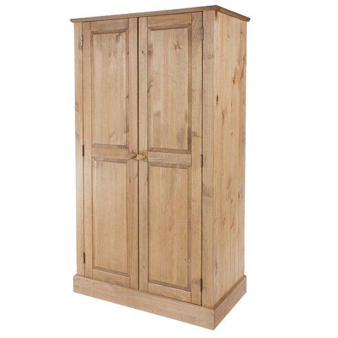 Atna 2 Door Wardrobe