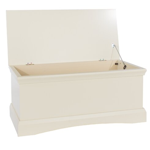 Woolton Wooden Blanket Box