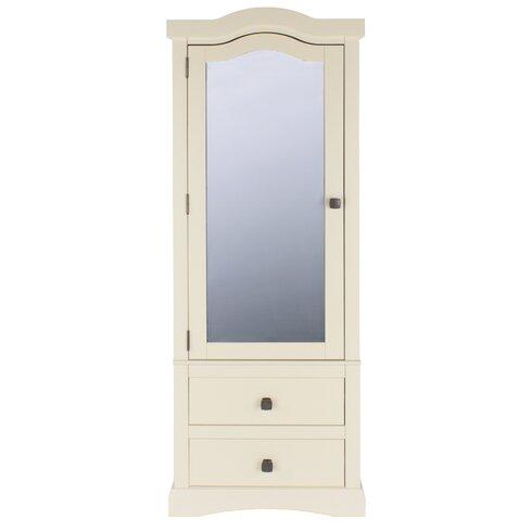 Woolton 1 Door Wardrobe