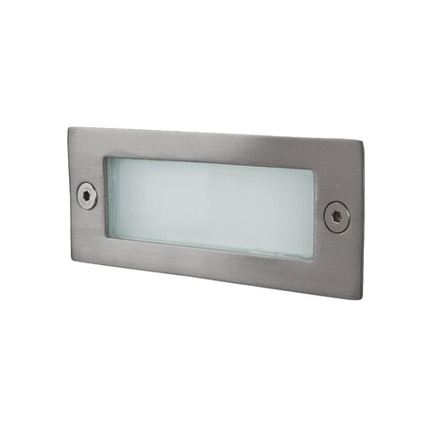 LED OUTDOOR WALL LED Recessed Retrofit Downlight