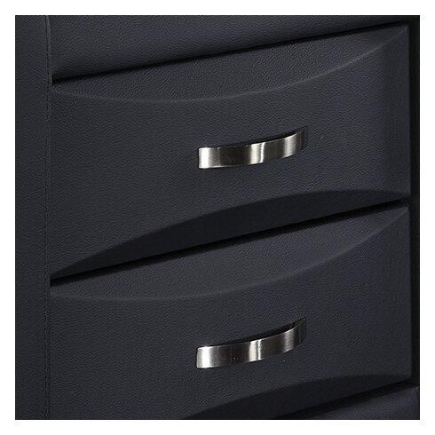 Buchan 2 Drawer Bedside Table