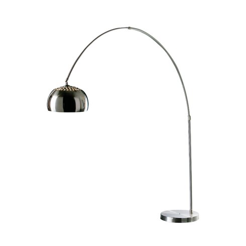 Los Robles Large 220cm Arched Floor Lamp