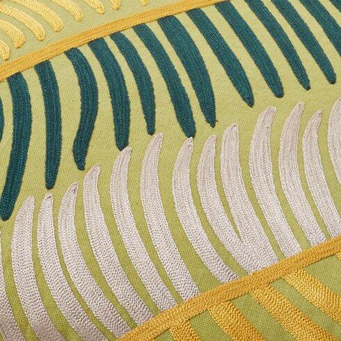 Hapag Cotton Blend Cushion Cover