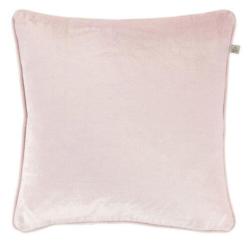 Fluweel Cotton Blend Cushion Cover